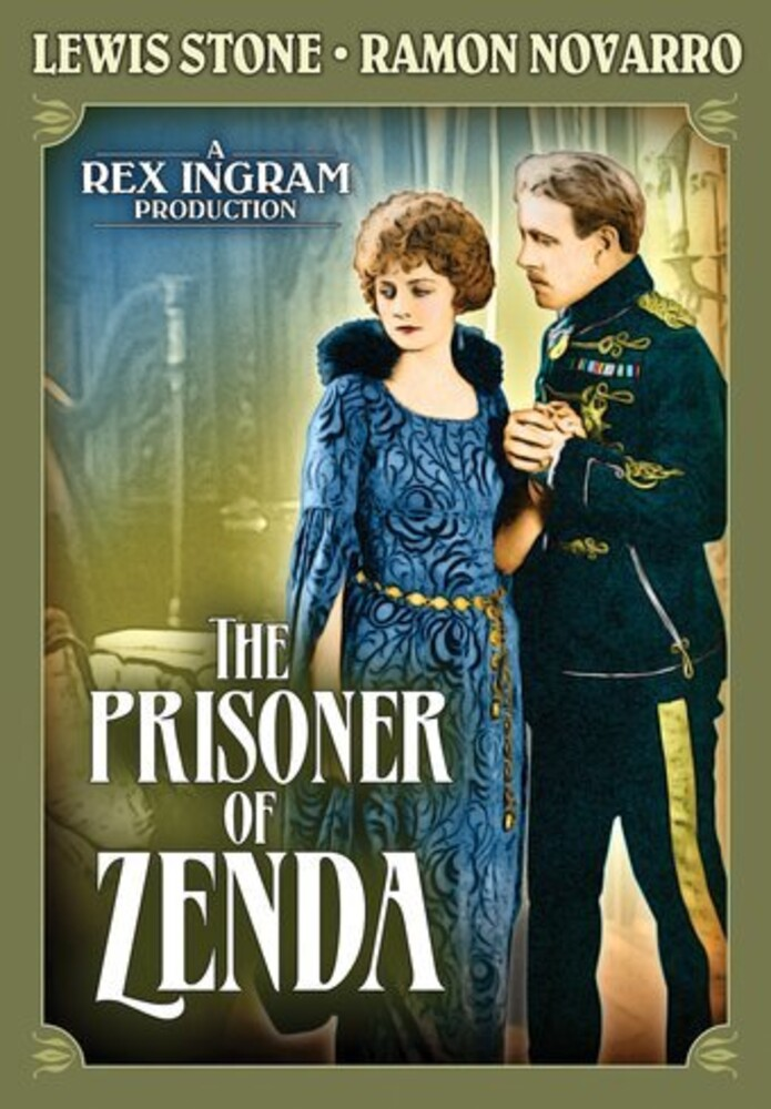 Prisoner Of Zenda - The Prisoner Of Zenda