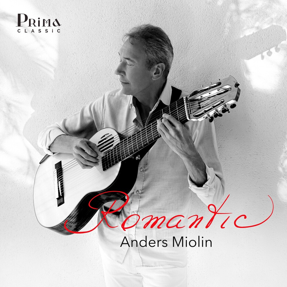 Anders Miolin - Romantic