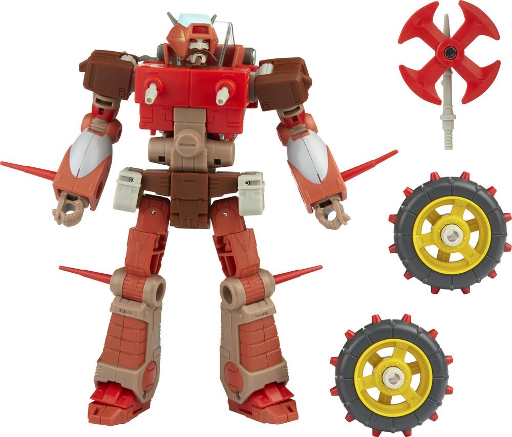 Tra Gen Studio Series Voy 86 Wreck Gar - Hasbro Collectibles - Transformers Generations Studio Series Voyager86 Wreck-Gar