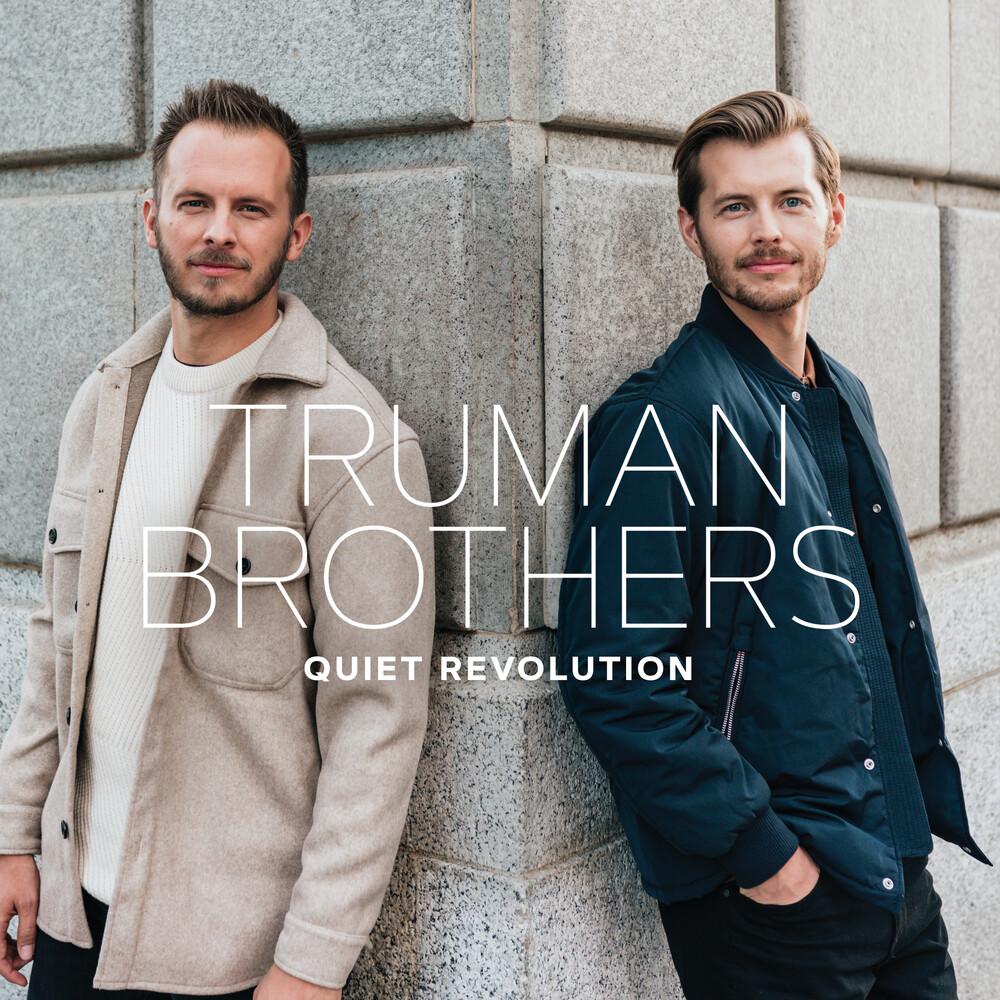 Truman Brothers - Quiet Revolution