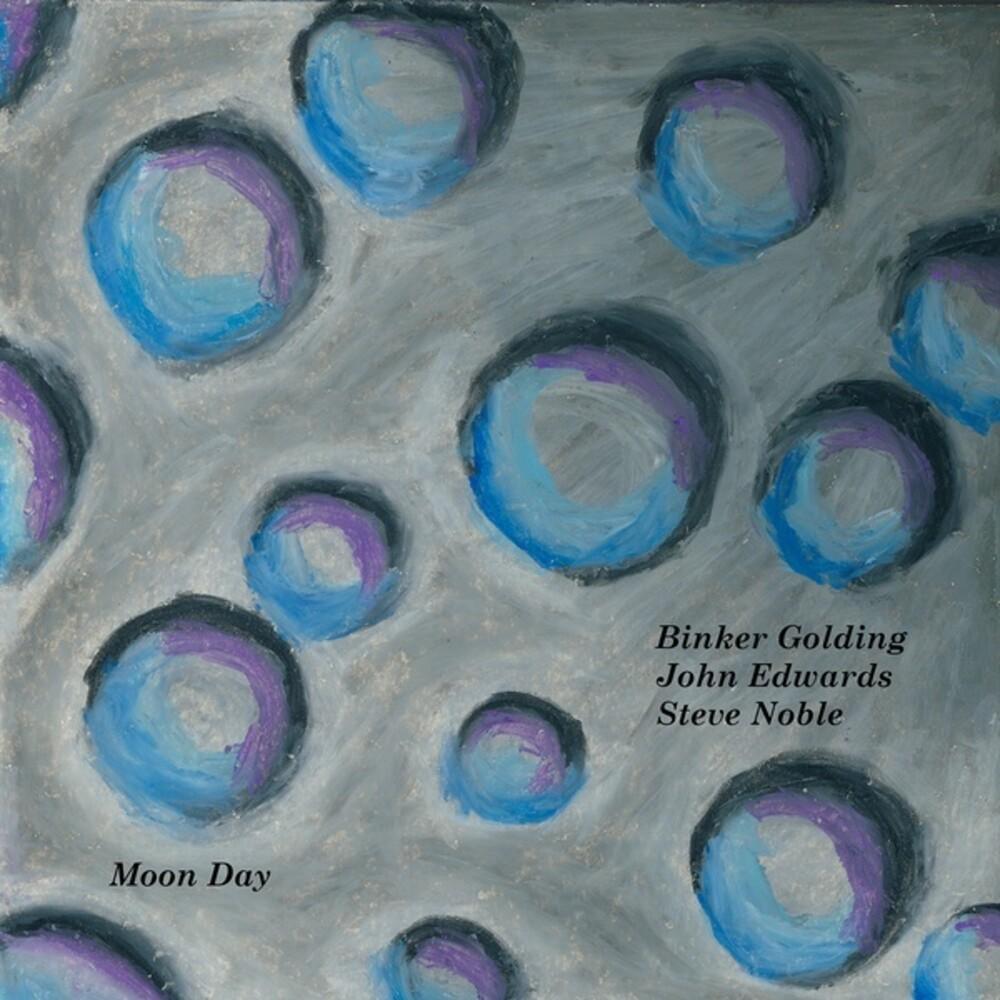 Binker Golding  / Edwards,John / Noble,Steve - Moon Day