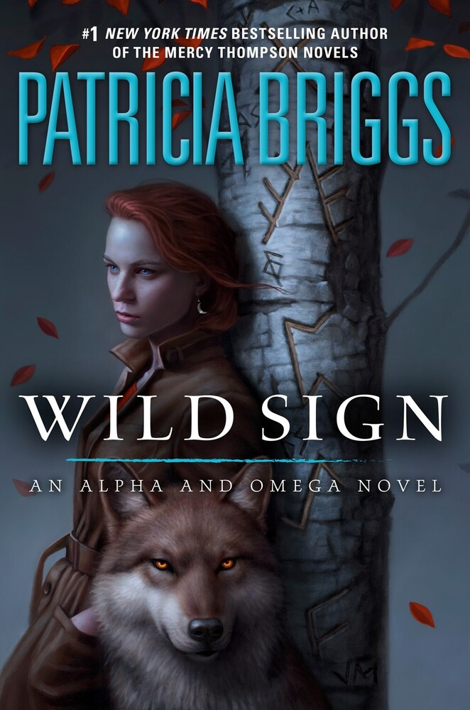 Briggs, Patricia - Wild Sign: An Alpha and Omega Novel