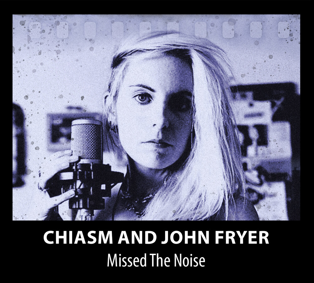 Chiasm - Missed The Noise
