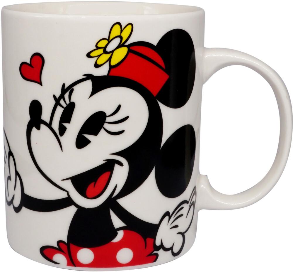 - Disney Minnie - Joyful Mug (11 Oz) (Mug)