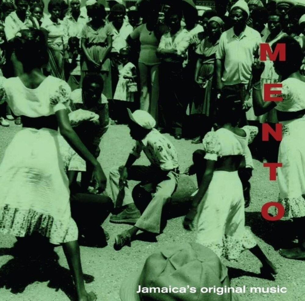 Mento Jamaica's Original Music / Various - Mento Jamaica's Original Music / Various
