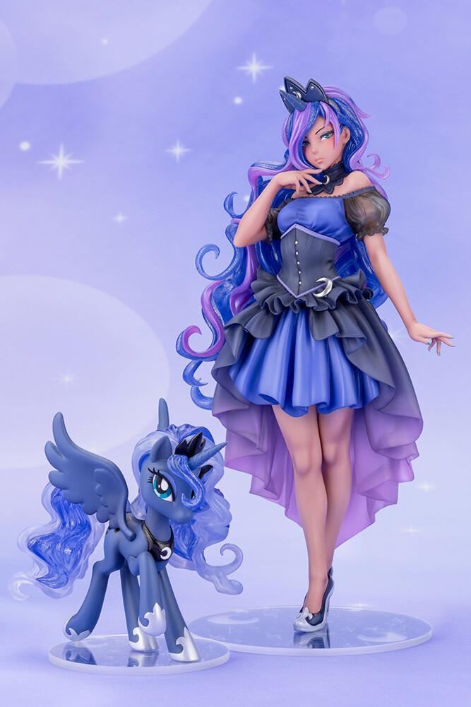 - My Little Pony - Princess Luna Bishoujo Statue