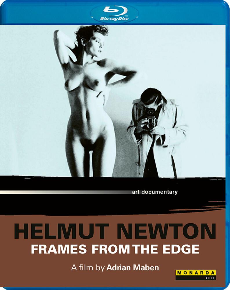 - Newton, Helmut: Frames From The Edge