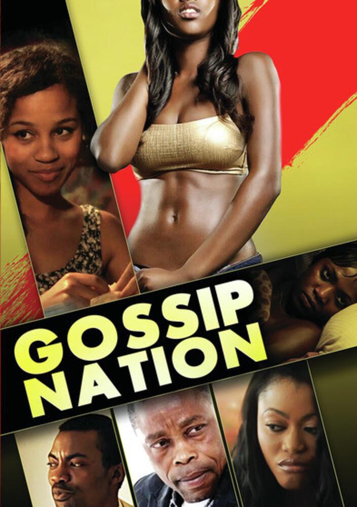 - Gossip Nation / (Mod)