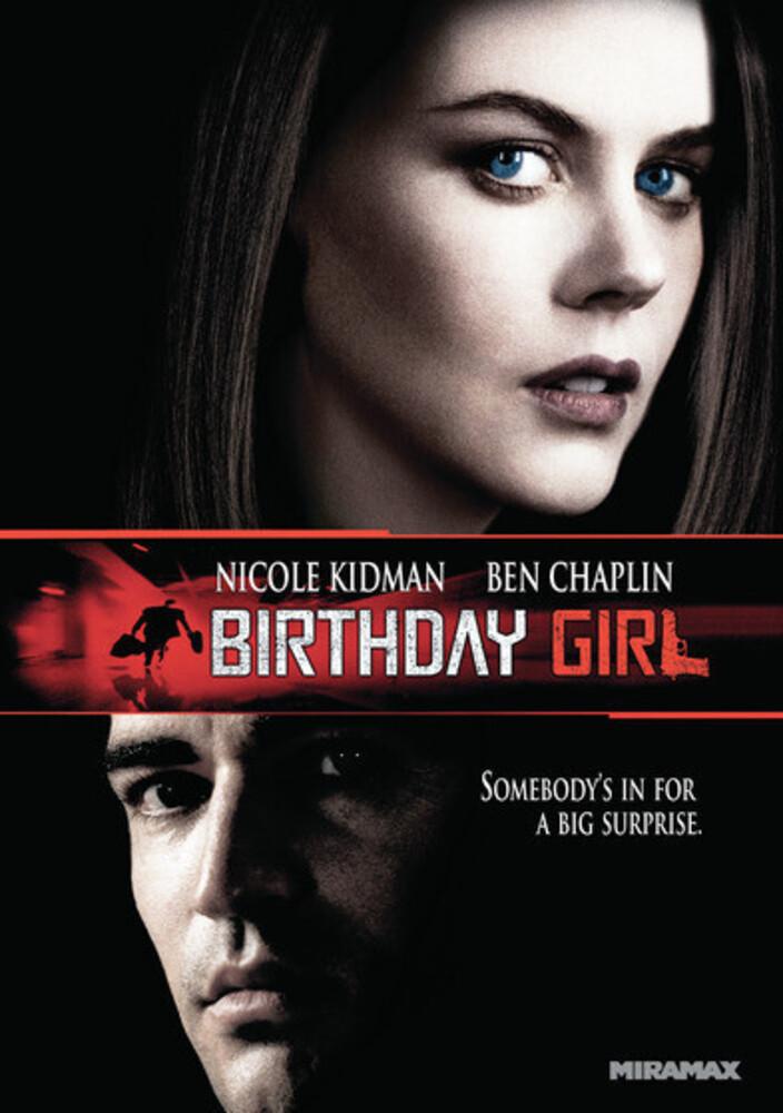 - Birthday Girl / (Mod Ac3 Dol)