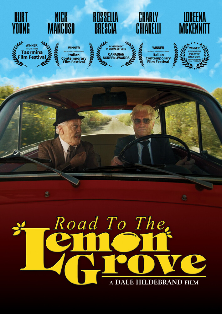 - Road To The Lemon Grove