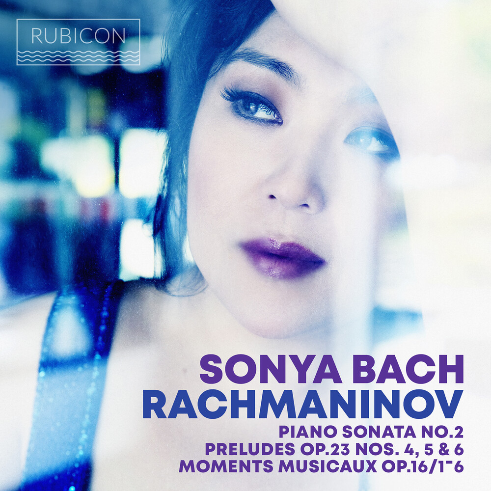 - Rachmaninov: Piano Sonata No. 2