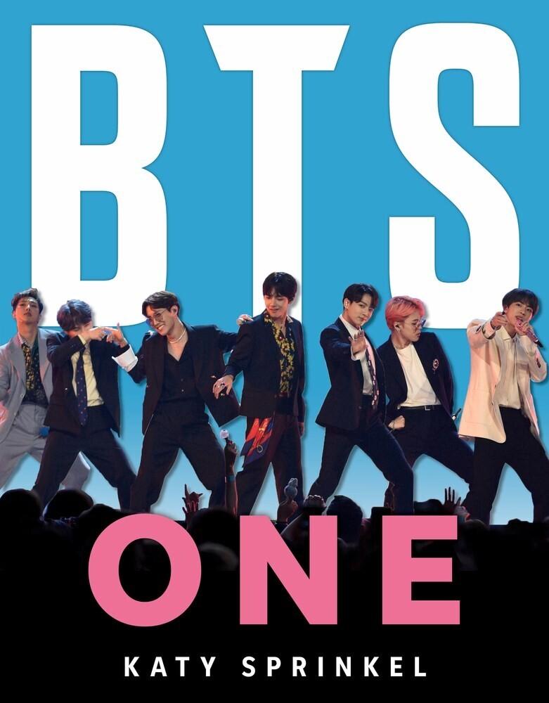 - BTS: ONE