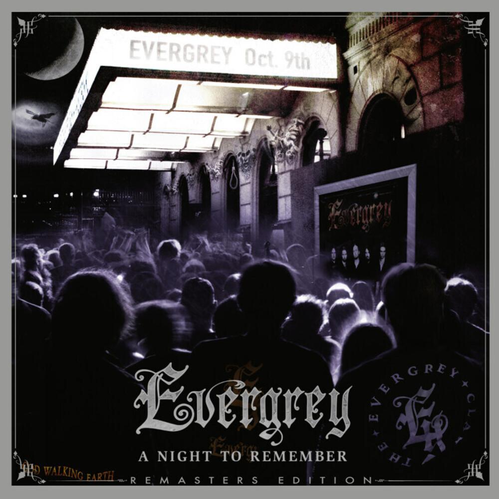 Evergrey - Night To Remember (2cd+2dvd) (W/Dvd)