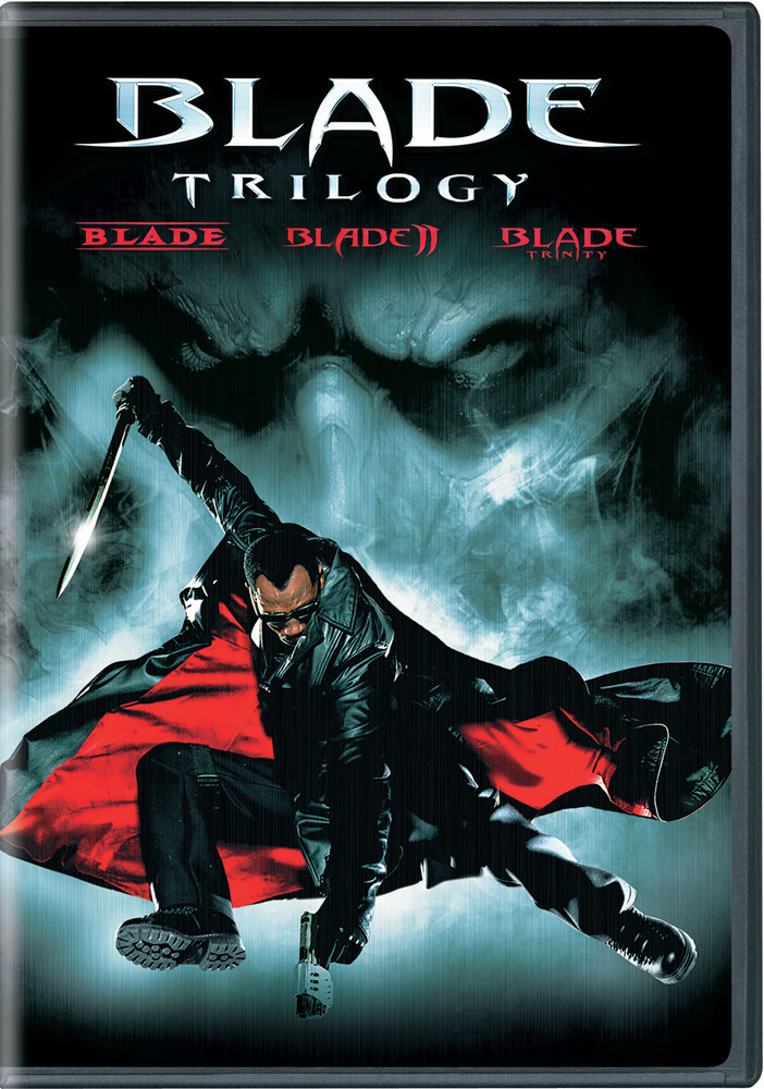 - Blade Trilogy