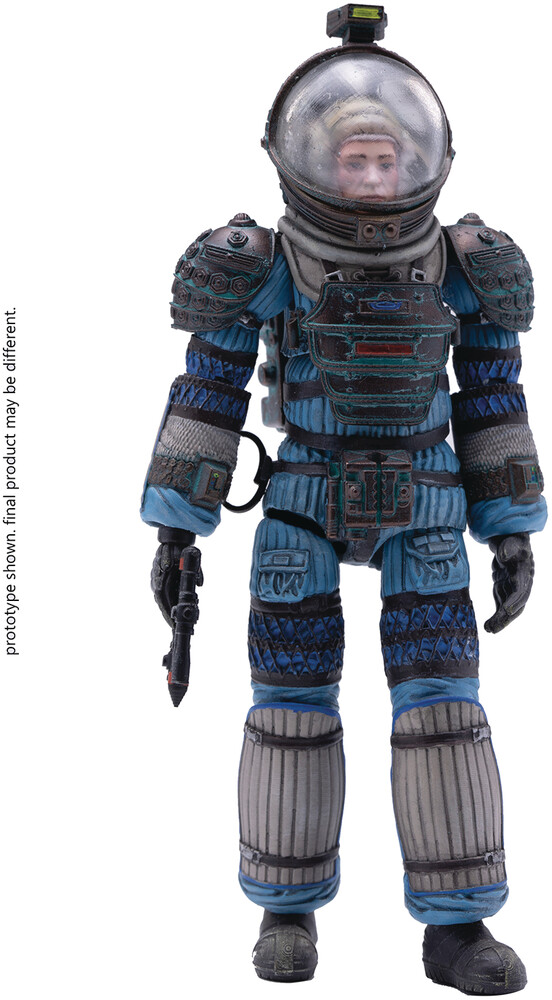 - Alien Lambert In Spacesuit 1/18 Scale Fig (Clcb)