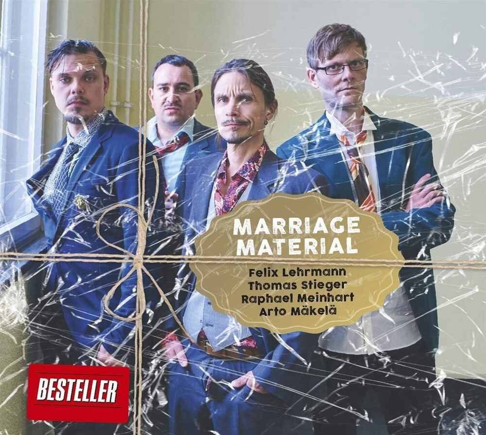 Marriage Material - Marriage Material (Hol)