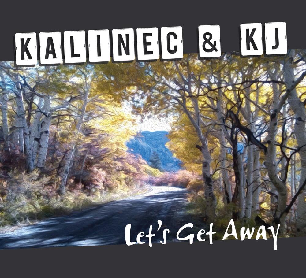 - Let's Get Away