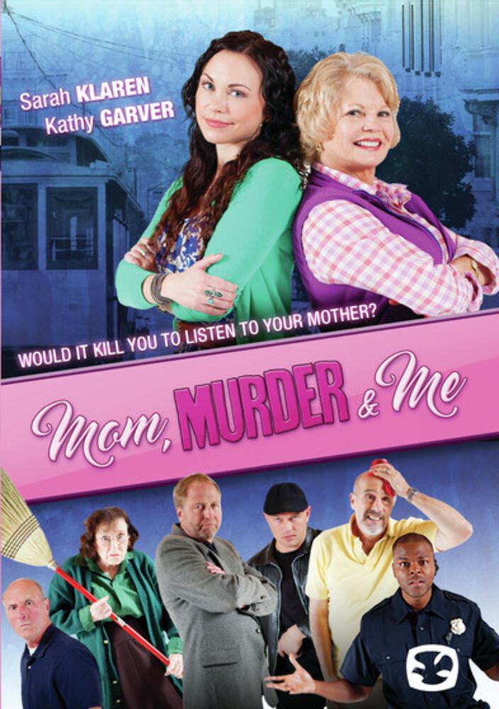 - Mom Murder & Me / (Ac3 Dol Ws)