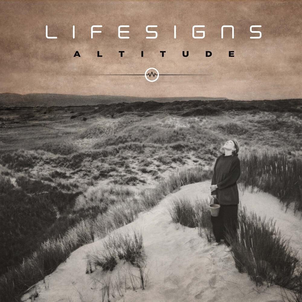 - Altitude (Ltd 180gm Vinyl)