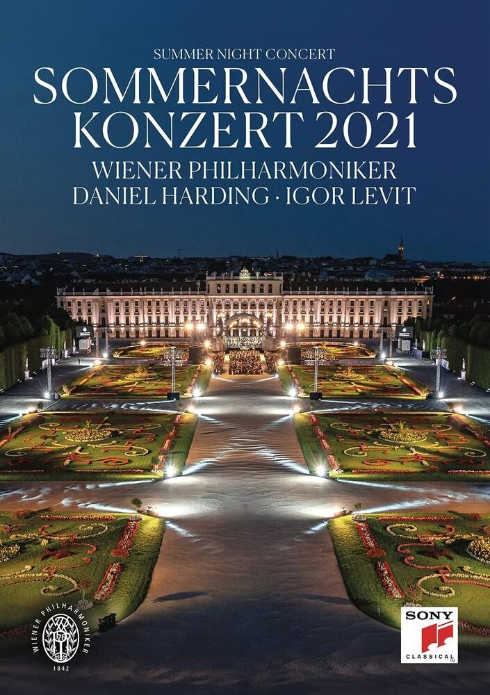 - Sommernachtskonzert 2021 / Summer Night Concert 21