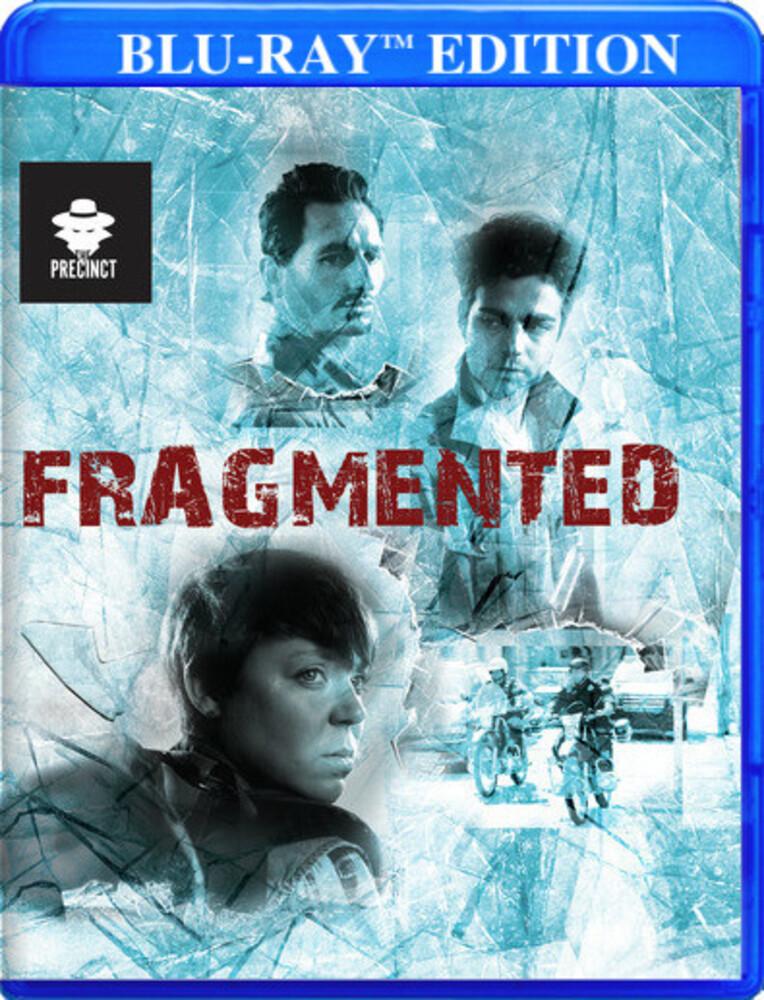 Framented - Framented / (Mod Dol)