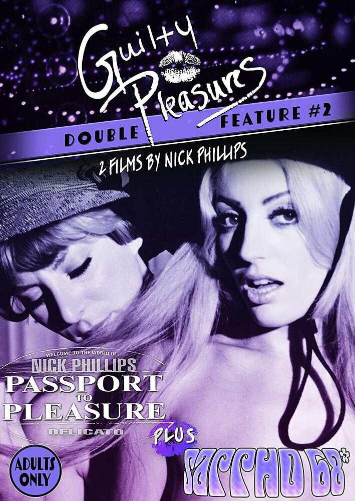 Guilty Pleasure 2: Delicato & Sappho 68 - Guilty Pleasure 2: Delicato & Sappho 68