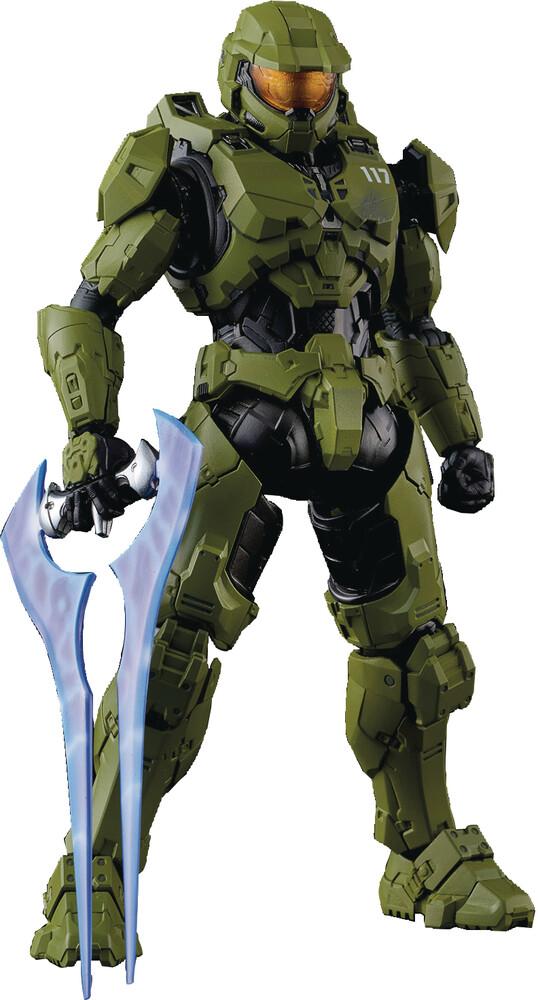 - Re:Edit Halo Inf Master Chief Mjolnir Mkvi Gen 3 1