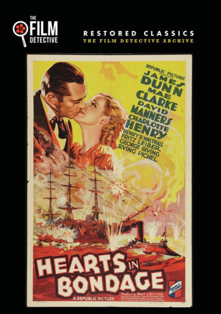 Hearts in Bondage - Hearts In Bondage / (Mod Rstr)