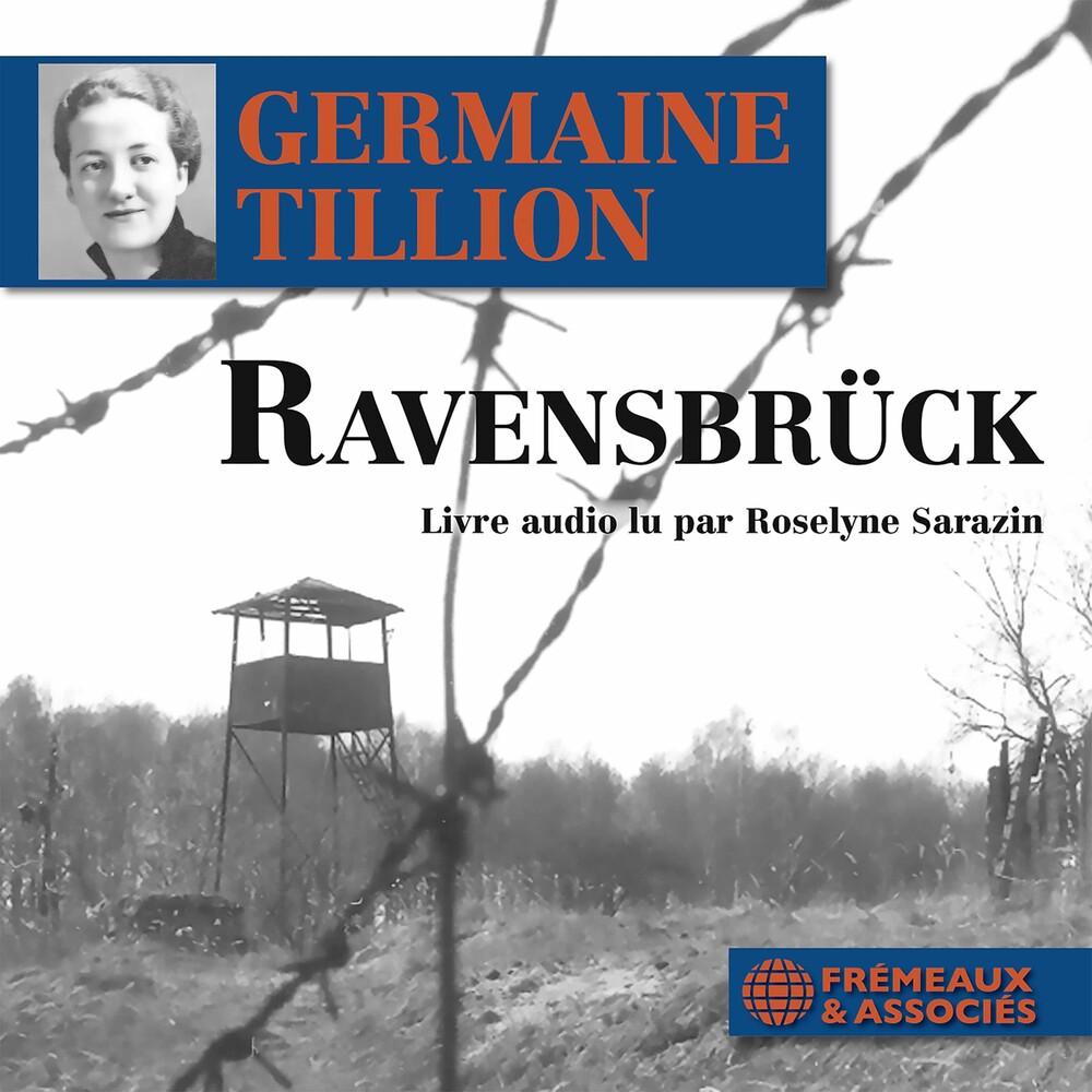 Sarazin - Ravensbruck (3pk)