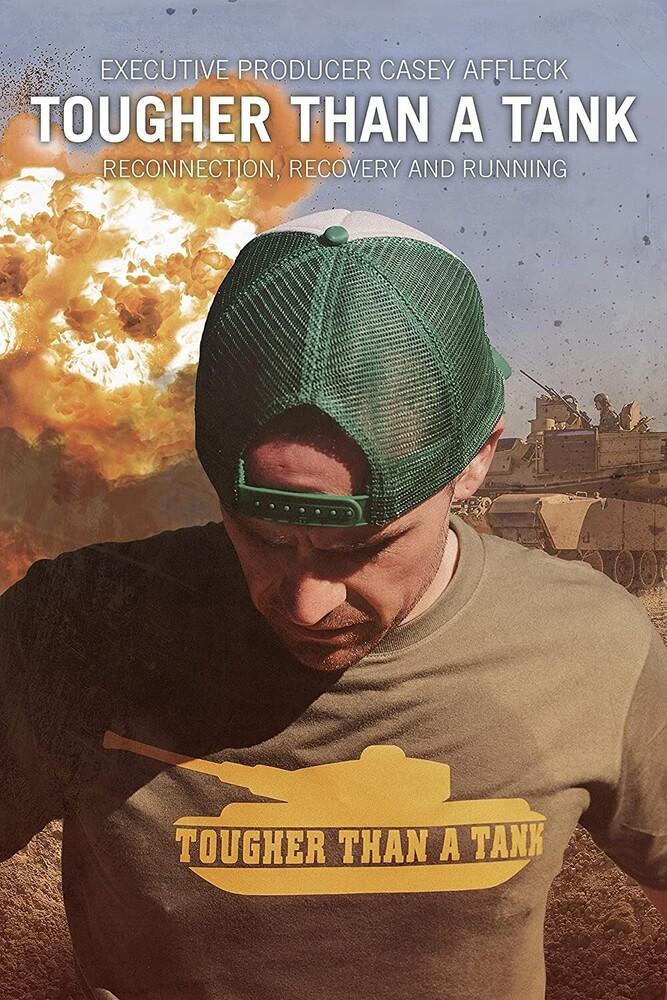 Tougher Than a Tank - Tougher Than A Tank / (Mod)