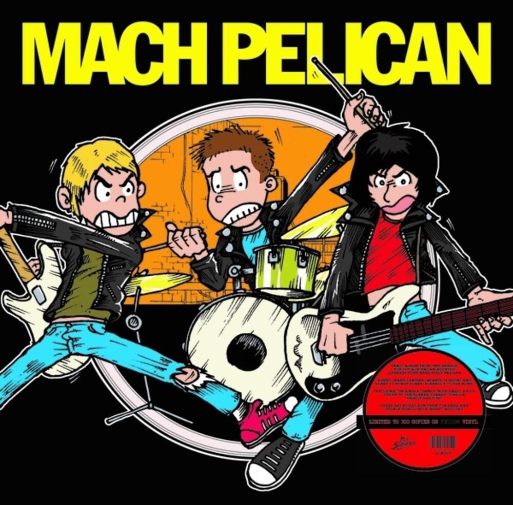 Mach Pelican - Mach Pelican