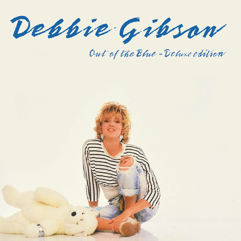 Debbie Gibson - Out Of The Blue (W/Dvd) [Deluxe] [Digipak] (Ntr0) (Uk)