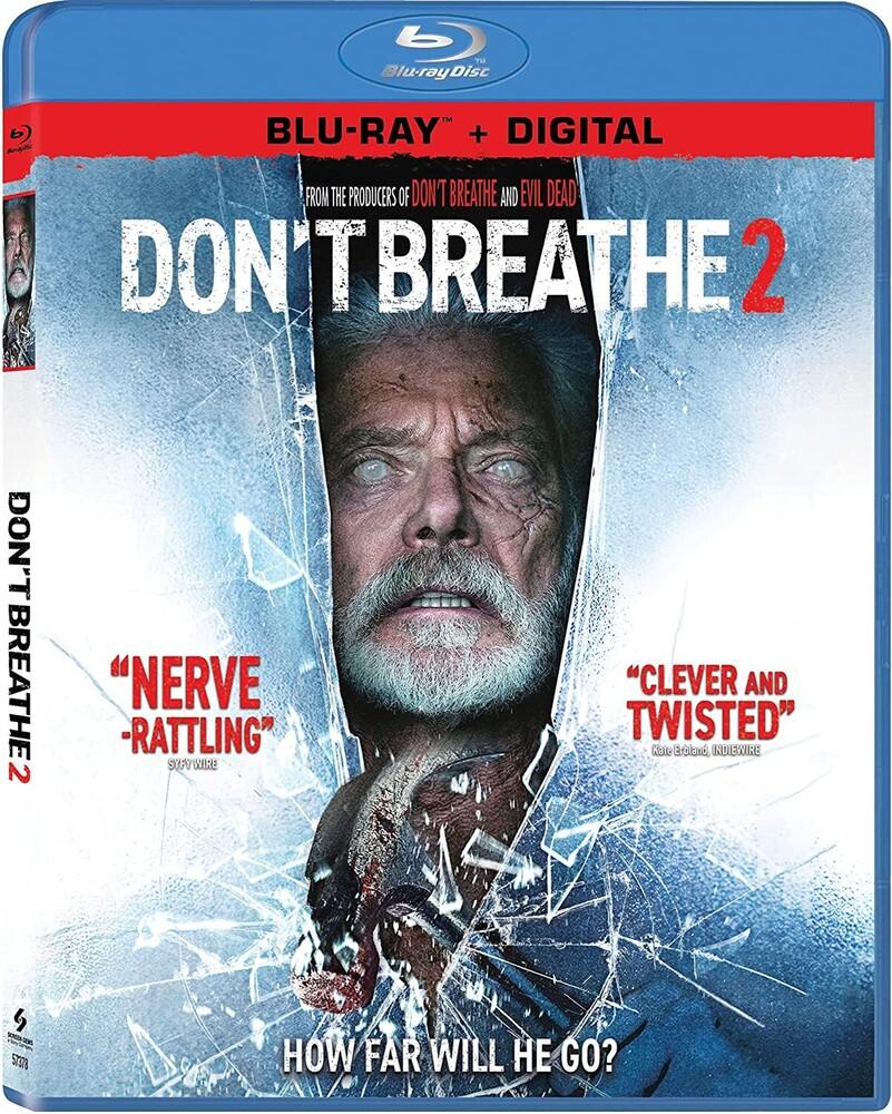 Don't Breathe 2 - Don't Breathe 2