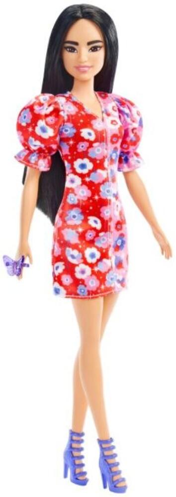 Barbie - Barbie Fashionista Doll 1 (Papd)