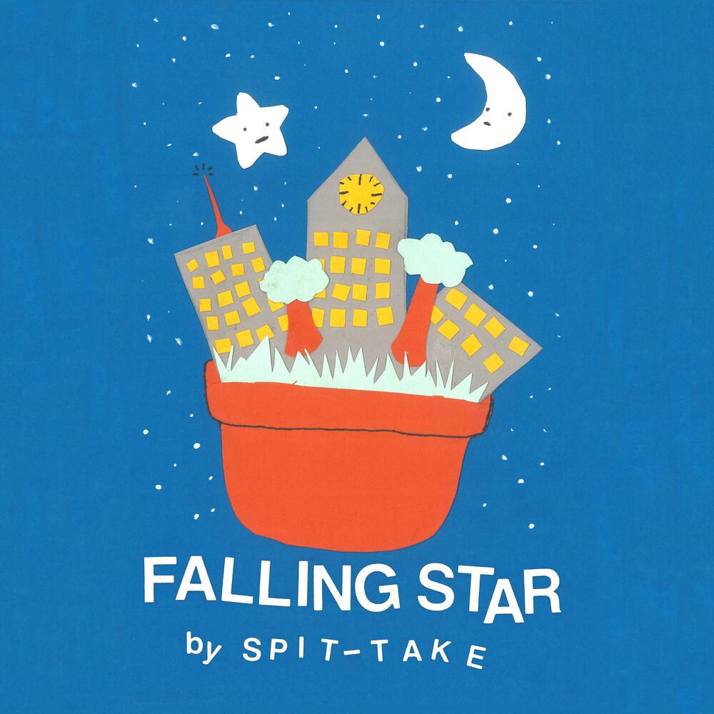 Spit-Take - Falling Star