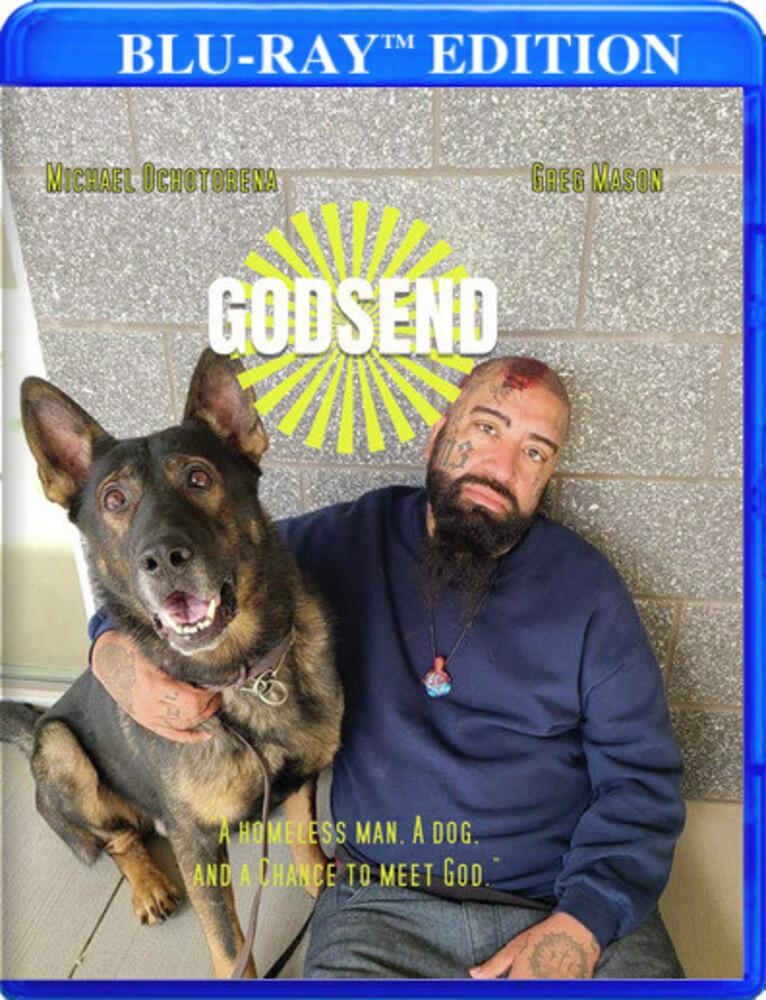 Godsend - Godsend / (Mod)