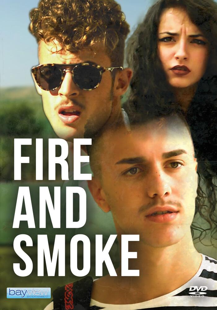 Fire & Smoke - Fire & Smoke