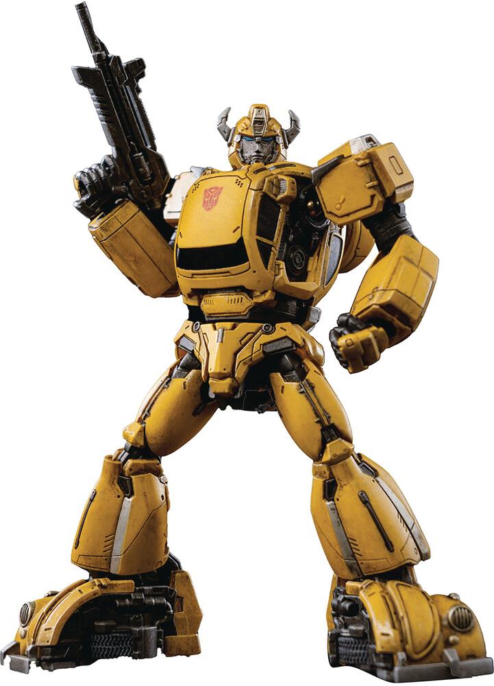 THREEZERO - Transformers Mdlx Bumblebee Small Scale Articulate