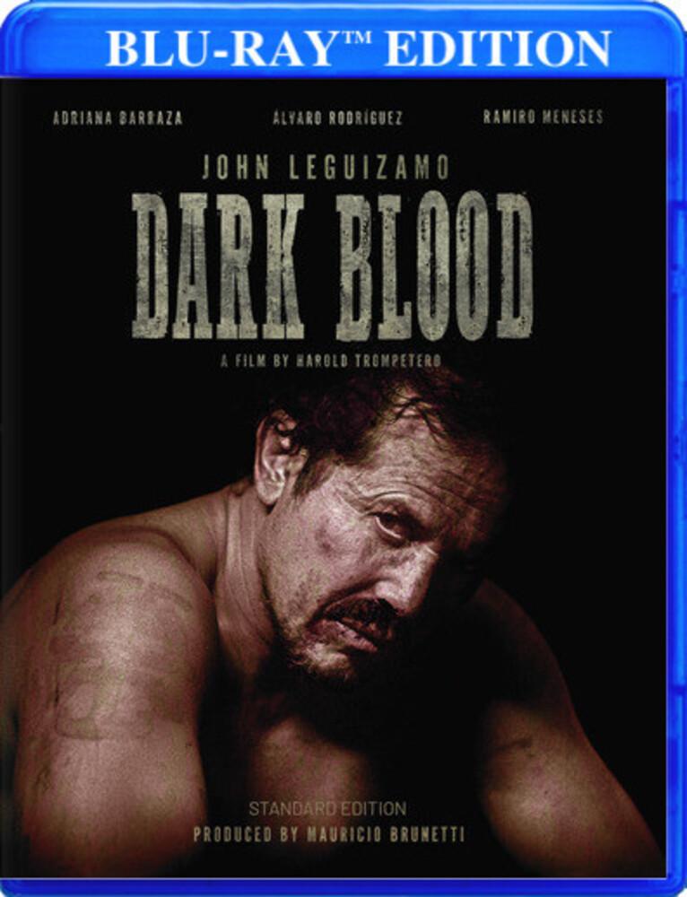 Dark Blood - Dark Blood / (Mod)