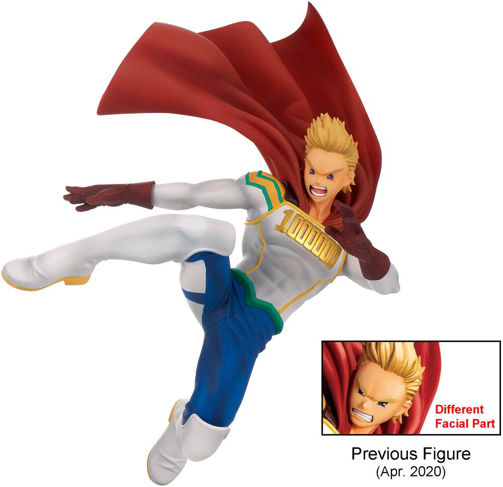 Banpresto - My Hero Academia The Amazing Heroes Vol.16 Lemilli