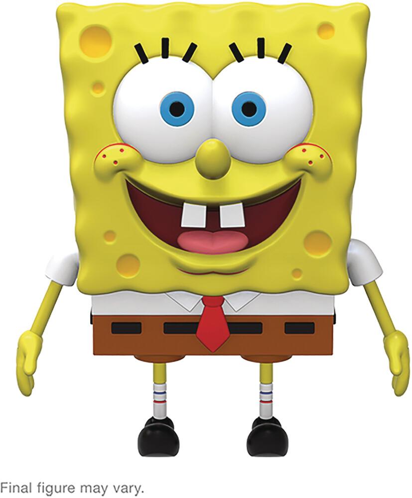 Spongebob Squarepants Wv1 - Spongebob Squarepants - Spongebob Squarepants Wv1 - Spongebob Squarepants