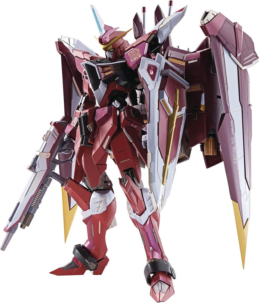 Tamashi Nations - Mobile Suit Gundam Seed, Bandai Spirits (Clcb)