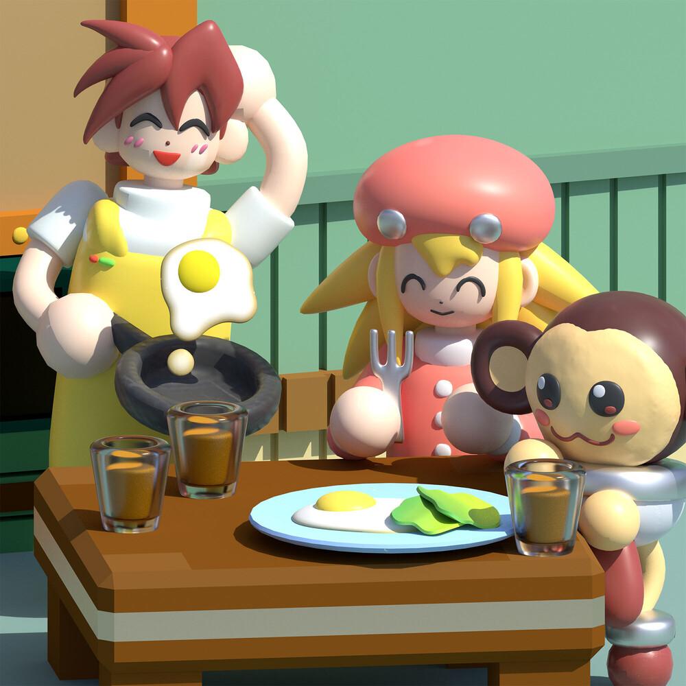 Capcom Sound Team - Mega Man Legends 2 (Original Soundtrack)