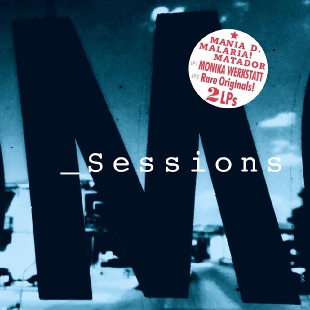 M Sessions / Various (2pk) - M Sessions / Various (2pk)