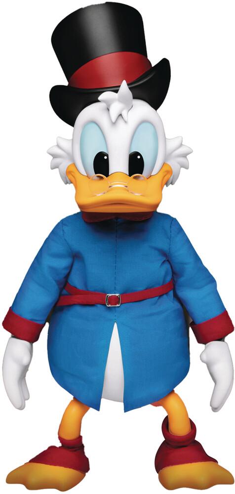 Beast Kingdom - Duck Tales Dah-067 Dynamic 8-Ction Heroes Scrooge