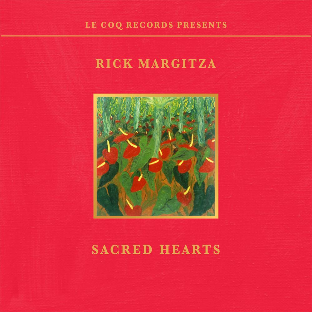 Rick Margitza - Sacred Hearts