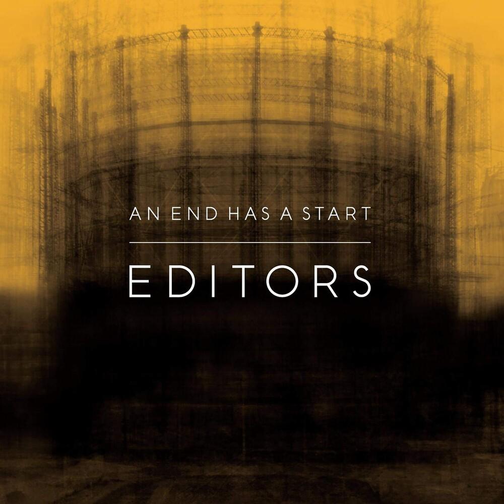 Editors - An End Has a Start [LP]