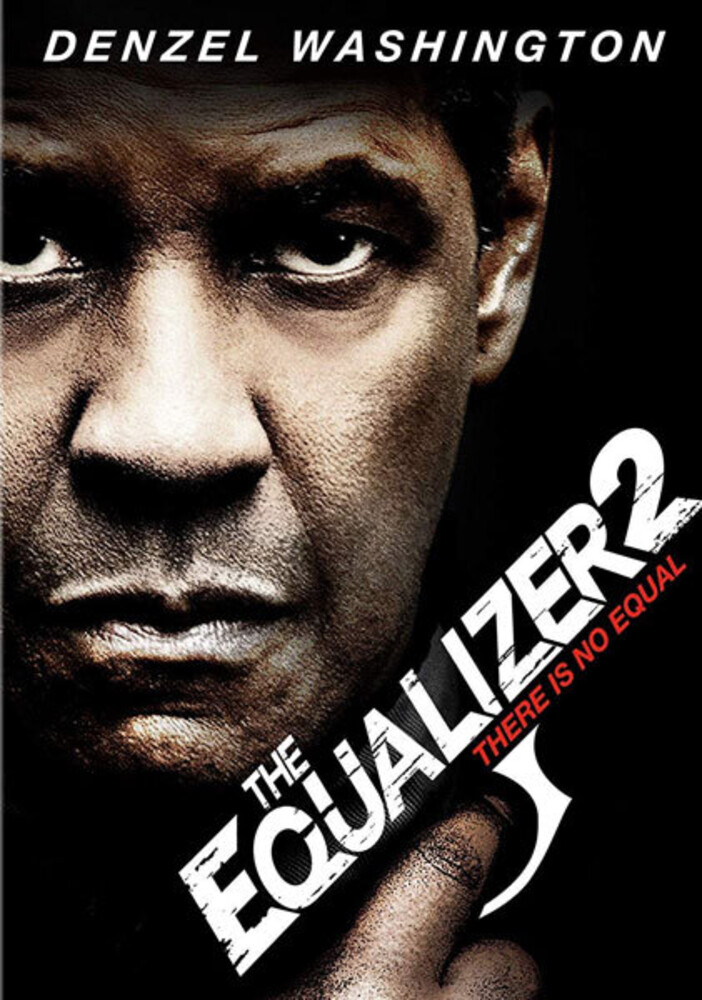 The Equalizer [Movie] - The Equalizer 2