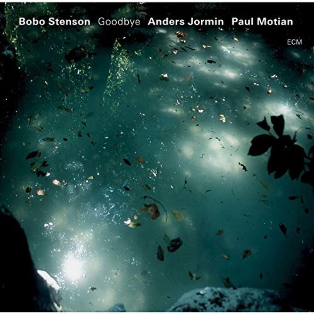 Bobo Stenson Trio - Goodbye [Limited Edition] (Jpn)