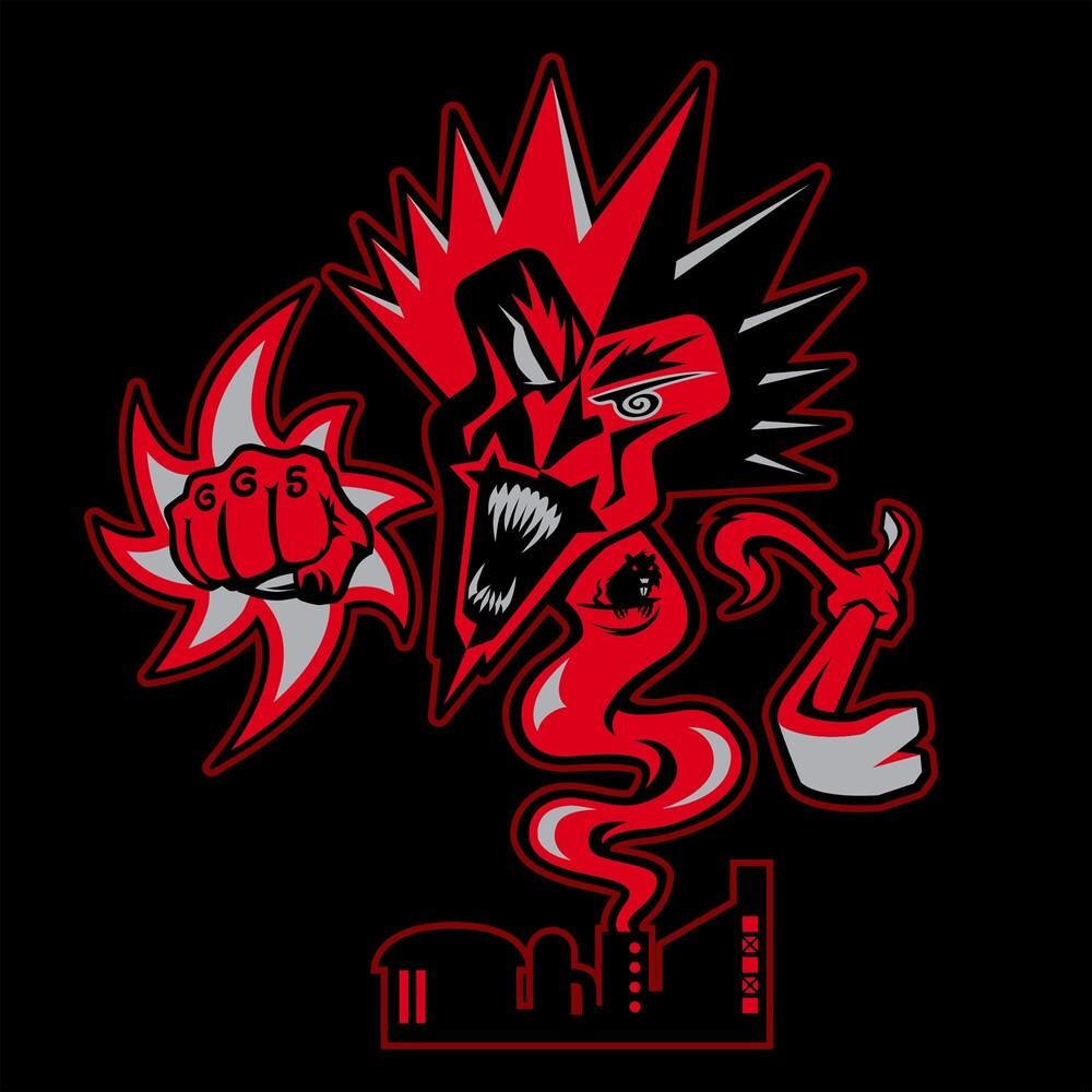 Insane Clown Posse - Fearless Fred Fury [LP]